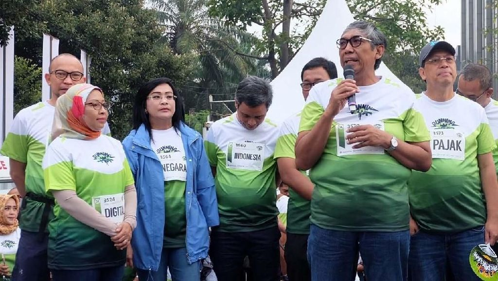 Ditjen Pajak Gandeng BNI Kampanyekan Pelaporan Pajak