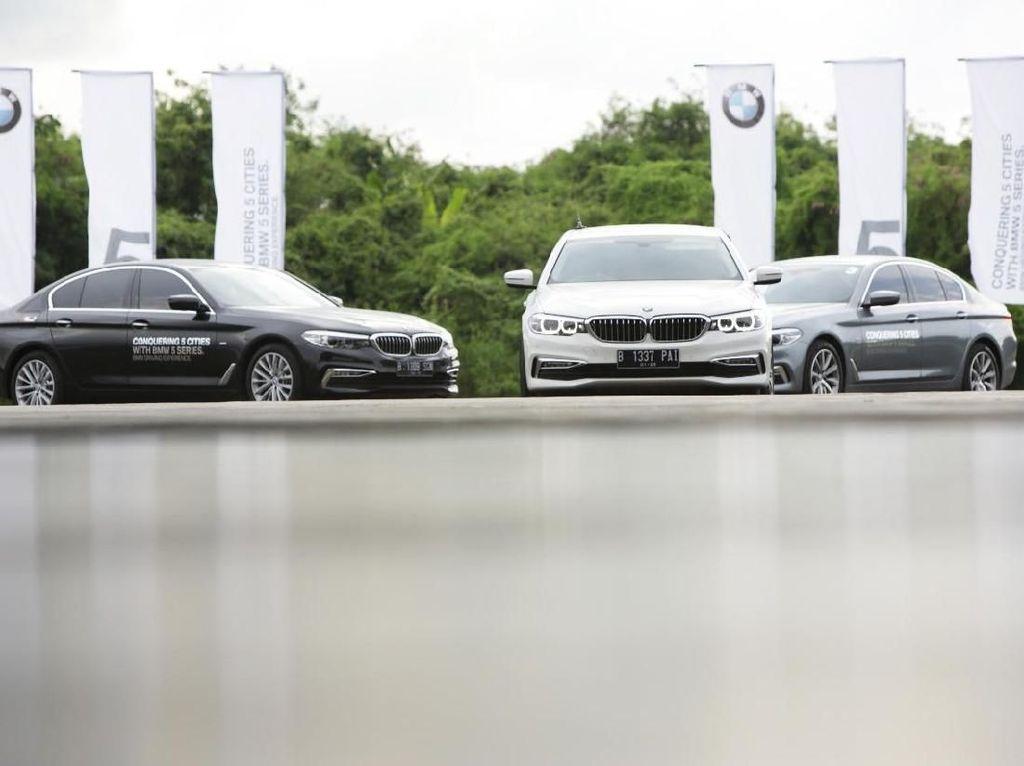 Orang Ingin Harga Mobil Eropa Lebih Ramah di Kantong, Ini Kata BMW