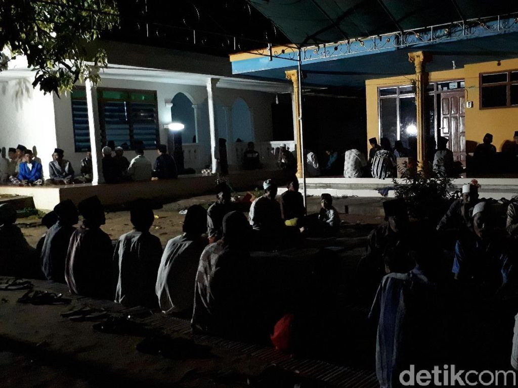 Harapan Keluarga Tahu Jenazah Zaini Tak Bisa Dibawa ke Indonesia