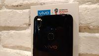 Alasan Vivo V9 Punya Notch ala iPhone X