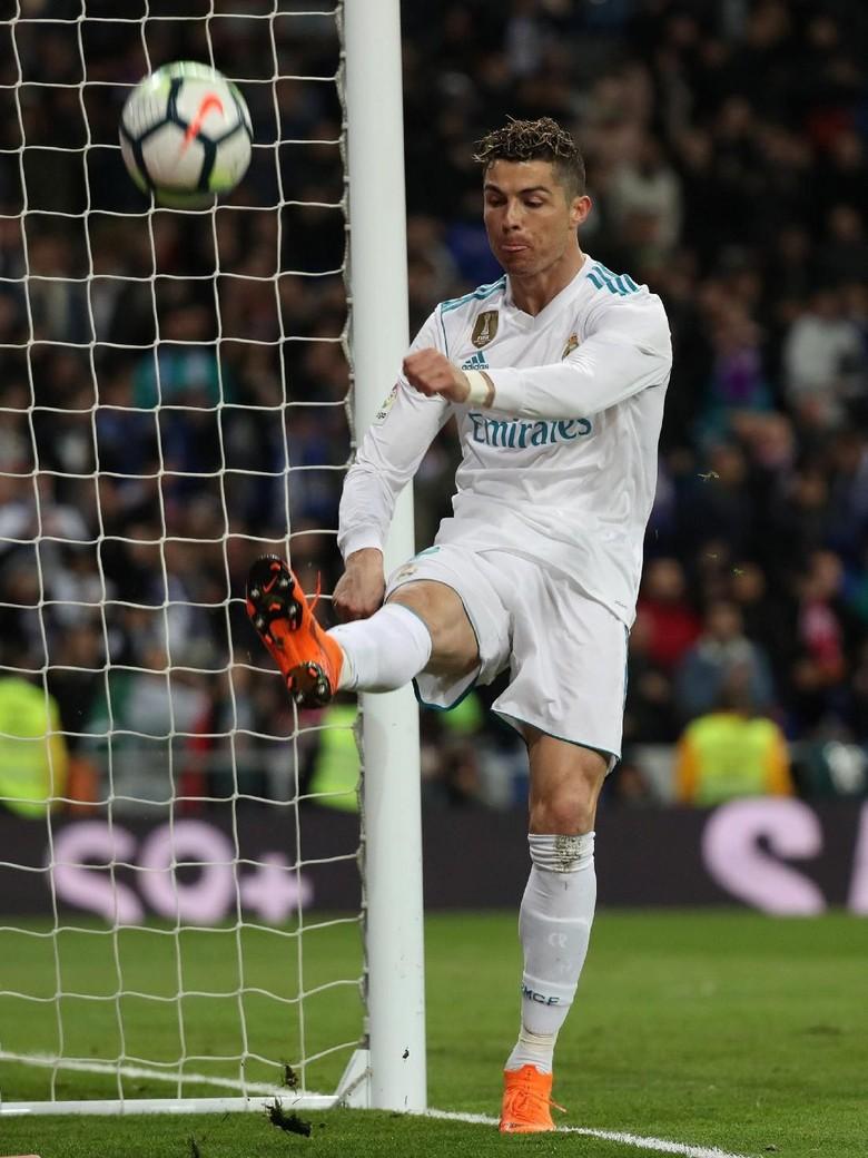 Ronaldo: Jangan Rusak Momen Bahagiaku dengan Berita Palsu!