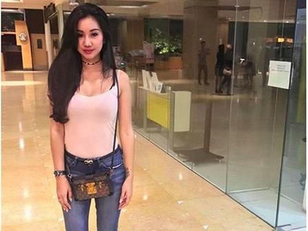 Pacaran Sesama Jenis, Chika Kinsky Ingin Menikah dengan Yumi Kwandy