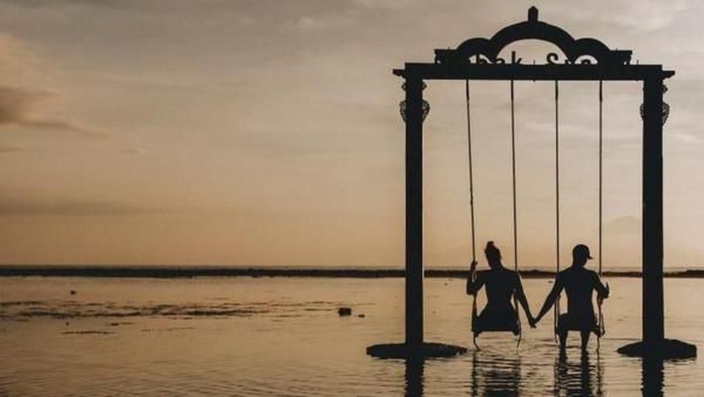 Melihat Lagi Eksodus Wisatawan dari Gili Trawangan