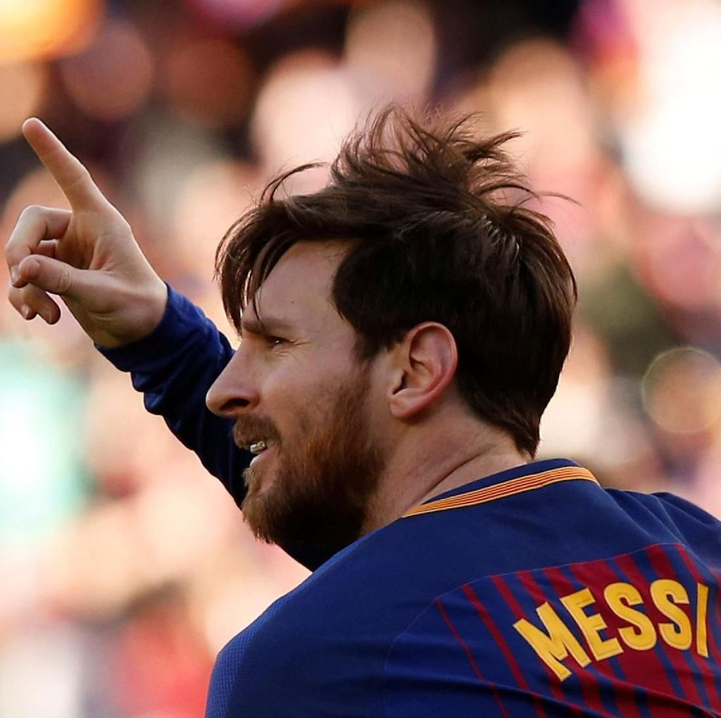 Kerisauan Messi tentang Masa Pensiun Nanti