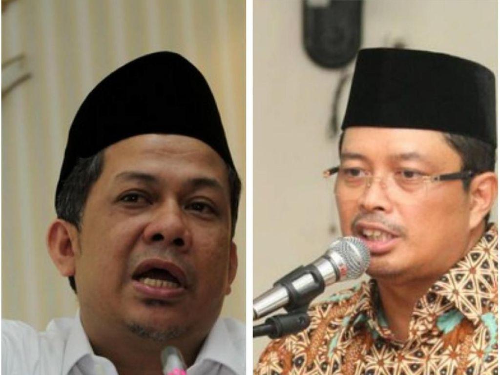 Pemberhentian Pimpinan MPR, DPR, dan DPD