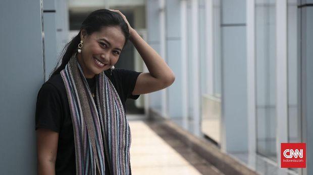 Pemeran film Kenapa Harus Bule?, Putri Ayudya