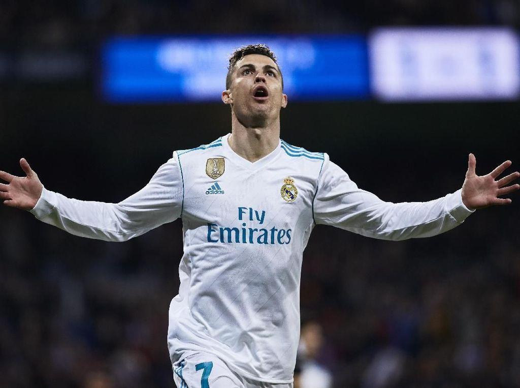 Ronaldo: Aku Tak Ada Duanya