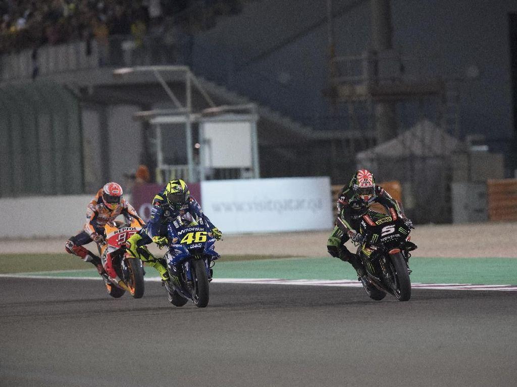 Imbas Corona, Balapan Tanpa MotoGP Dinilai Aneh