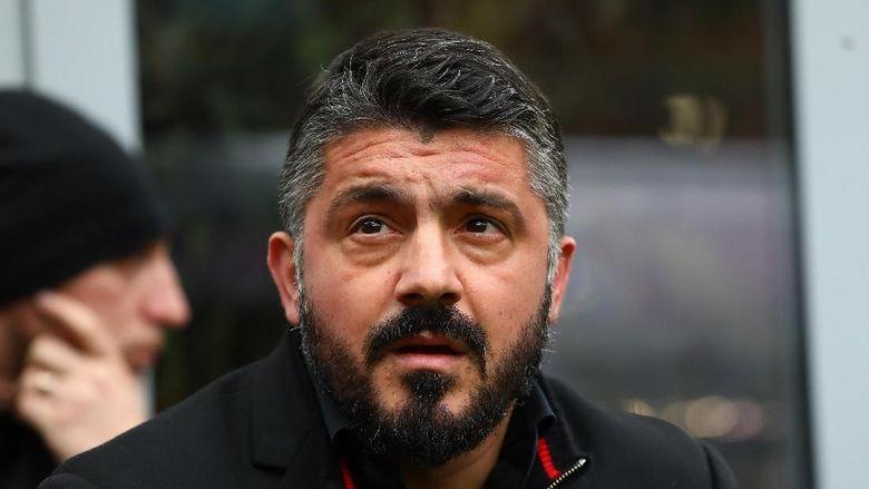 Kontark Baru Untuk Gattusao Siap Dibicarakan Milan