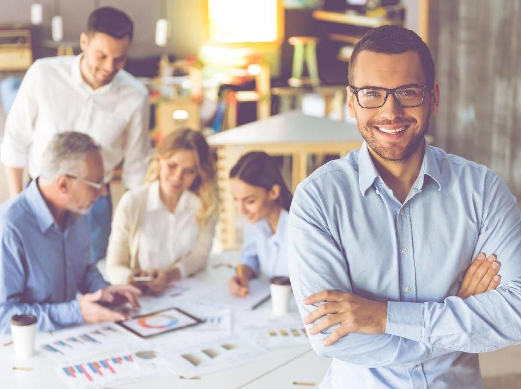 12 Hal Kecil yang Bikin Makin Produktif di Kantor