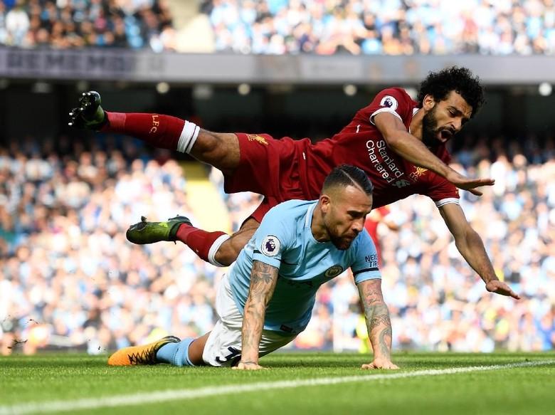 Salah: Manchester City Tak Sehebat Itu