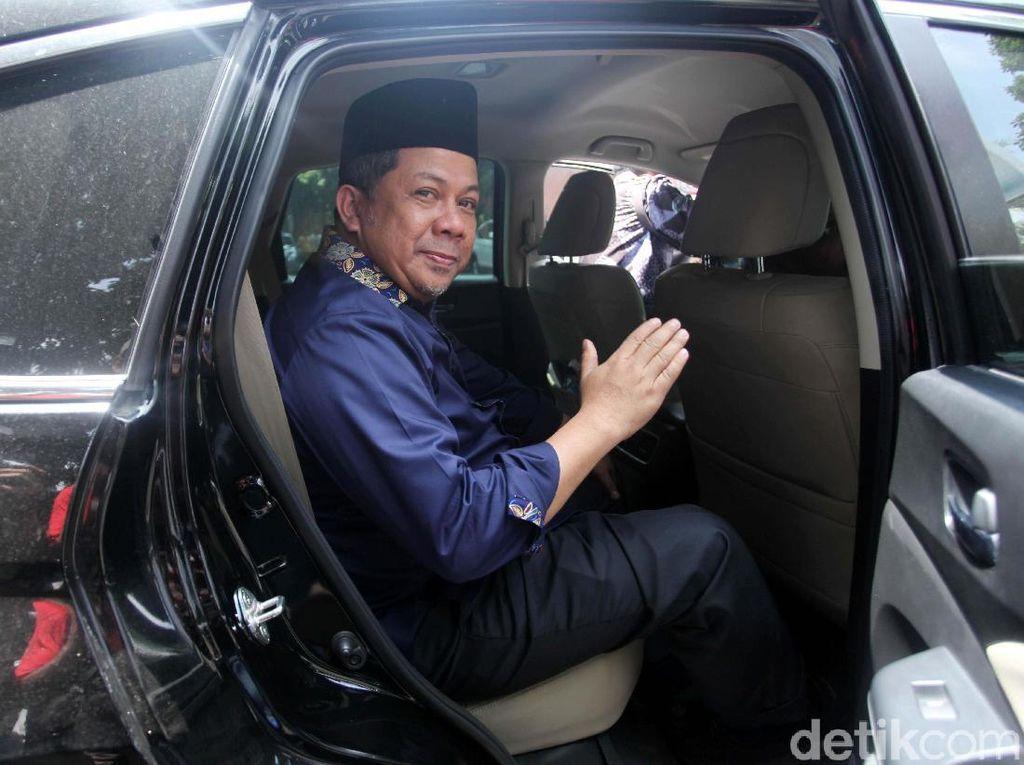 Fahri: Anis Matta Dilarang Jadi Capres, Pendukungnya Diancam