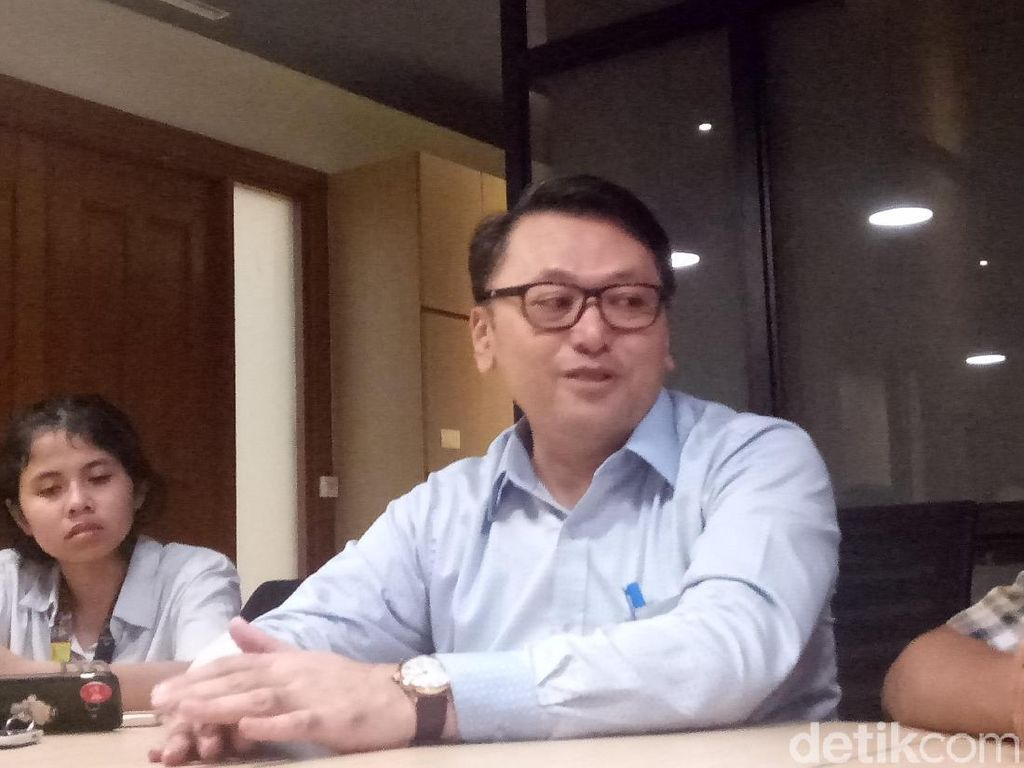Tim Gubernur Sangkal Gantikan Fungsi SKPD DKI