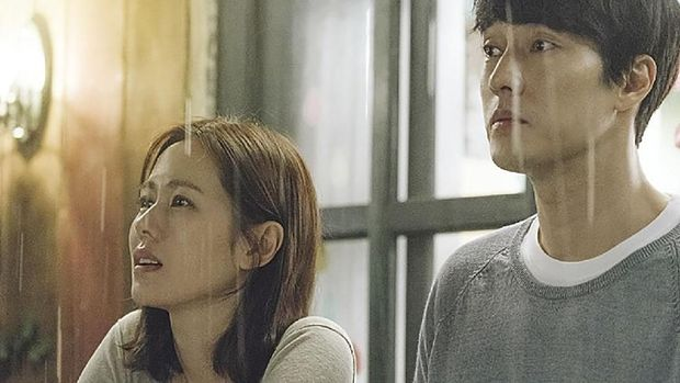 Film 'Be With You'. (dok. Lotte Entertainment)