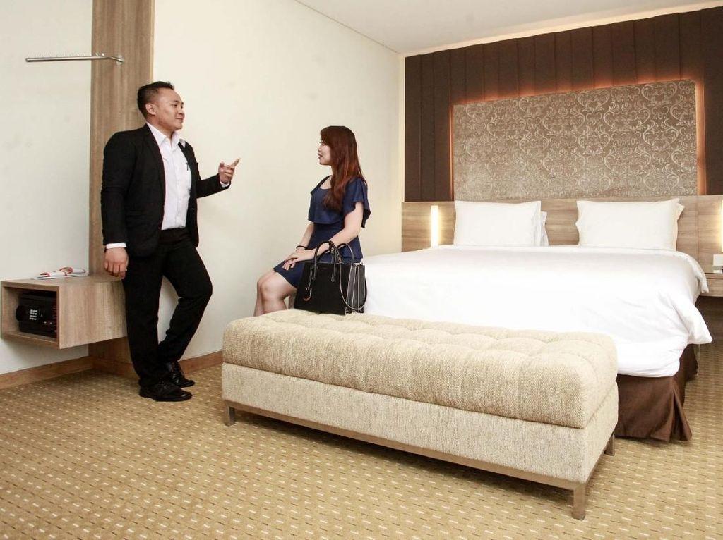 Geliat Ekspansi Bisnis Hotel di Jakarta