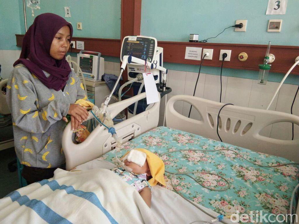 Ibu Bayi Calista Diawasi Ketat, Polisi Cek Sel Satu Jam Sekali