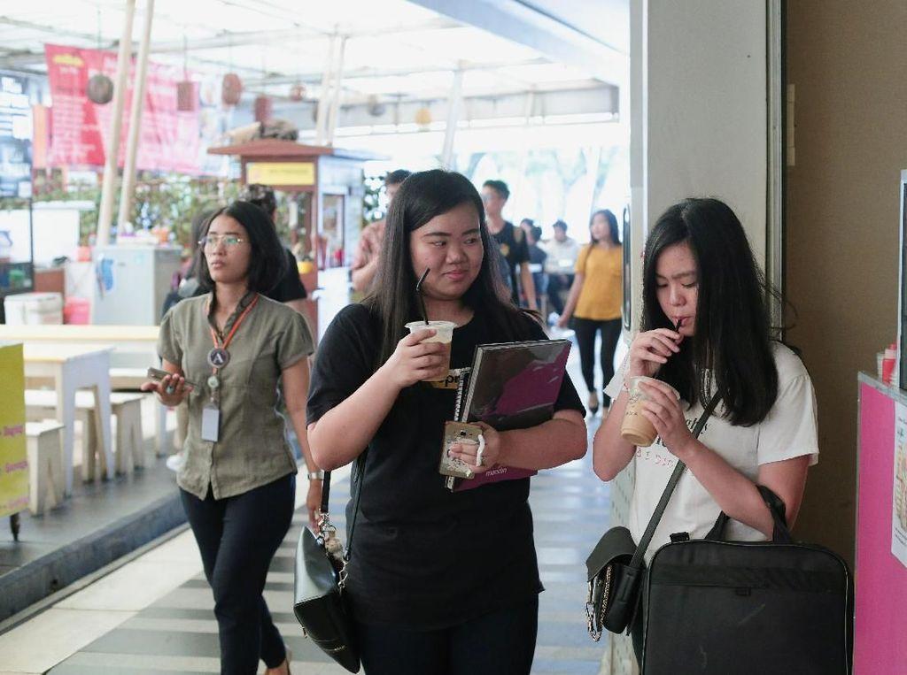Es Kopi Susu yang Lagi Ngetren di Surabaya, Apa Sih Istimewanya?
