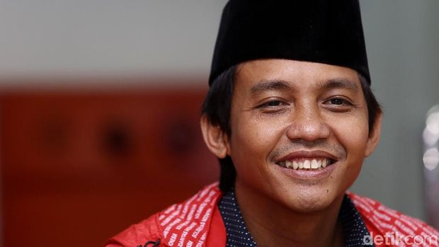 Wakil Sekretaris TKN Jokowi-Ma'ruf, Raja Juli Antoni.