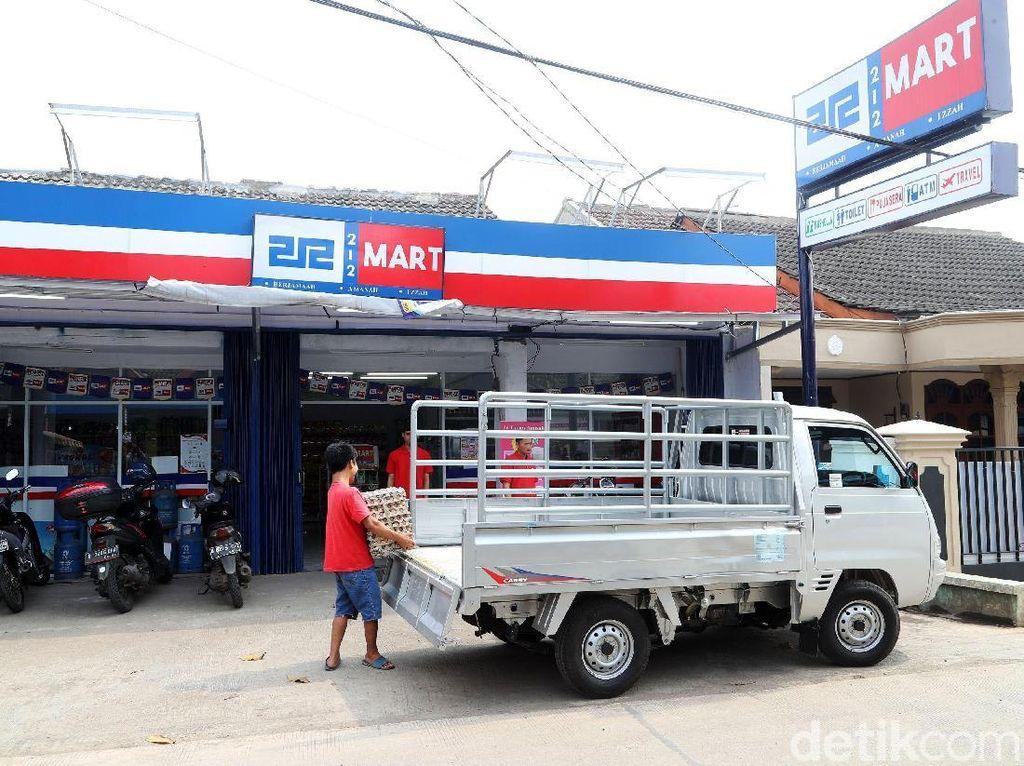 Apa Bedanya 212 Mart dengan Minimarket Lain?