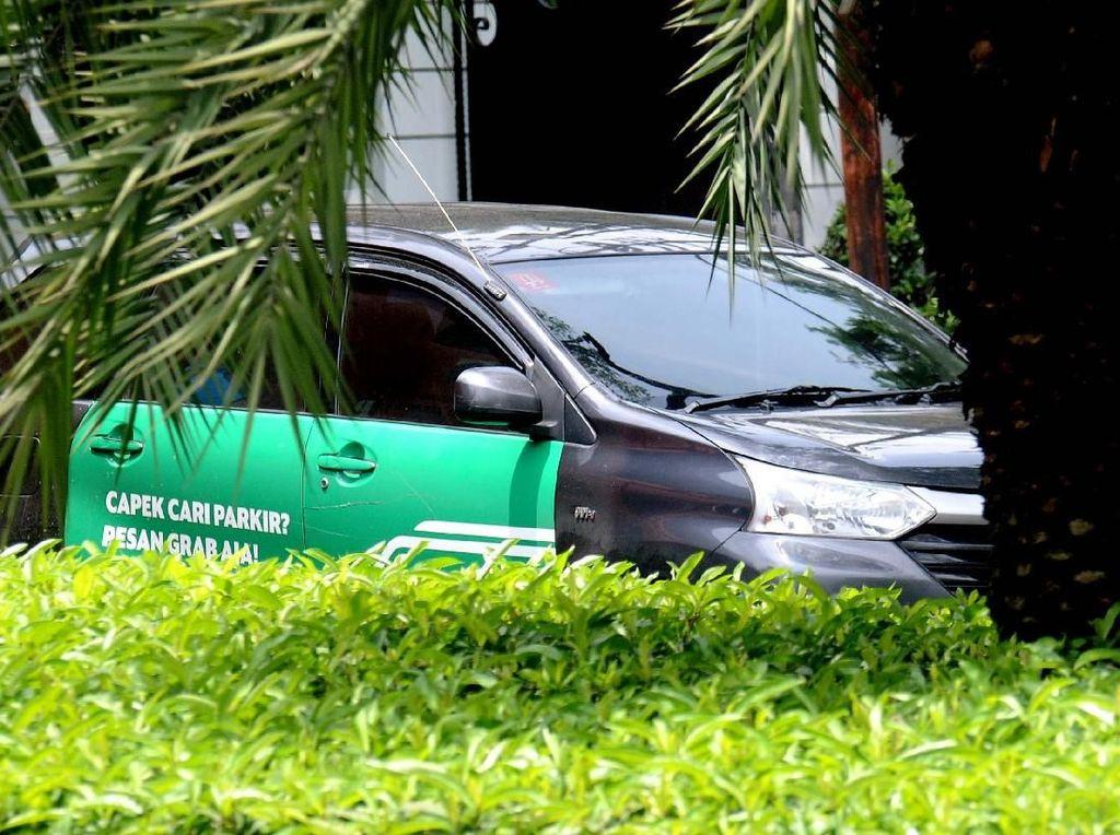 Komentar Driver Grab Soal Aksi Demo