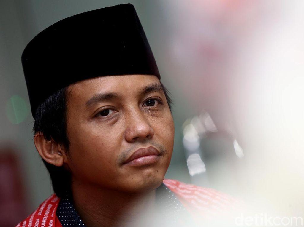 Bawaslu Kaji Laporan terhadap Sekjen PSI soal Soeharto Simbol KKN