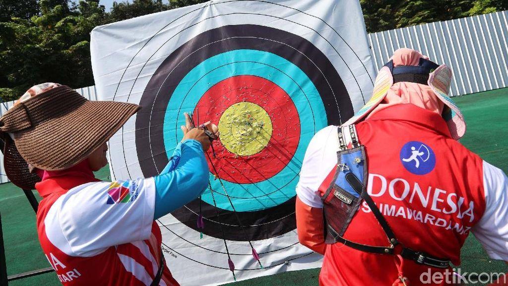 Perpani Siapkan 12 Pepanah ke Kejuaraan Dunia di Shanghai