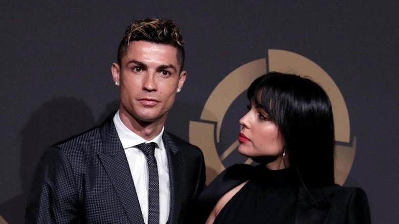Ronaldo Didapuk Jadi Pemain Terbaik Portugal 2017