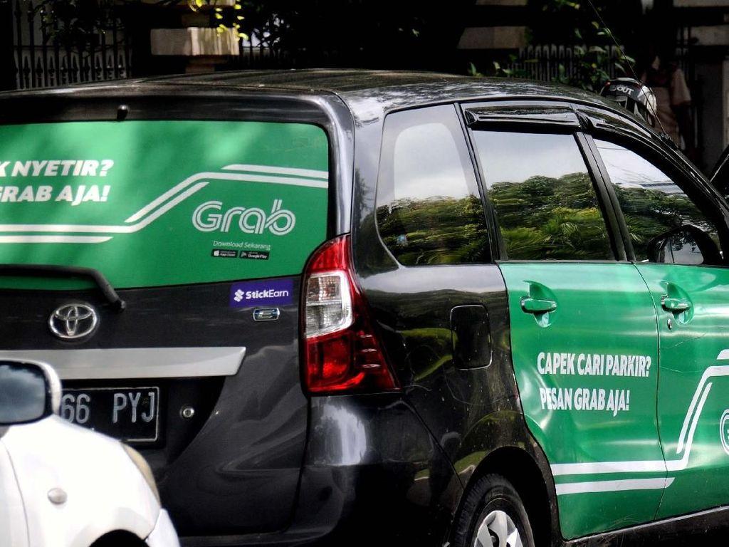 Aturan Tarif Taksi Online di Permen 108 Masih Berlaku