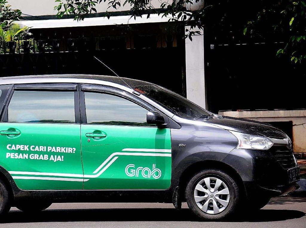 Aturan Taksi Online Dicabut, Kemenhub Siapkan Regulasi Baru