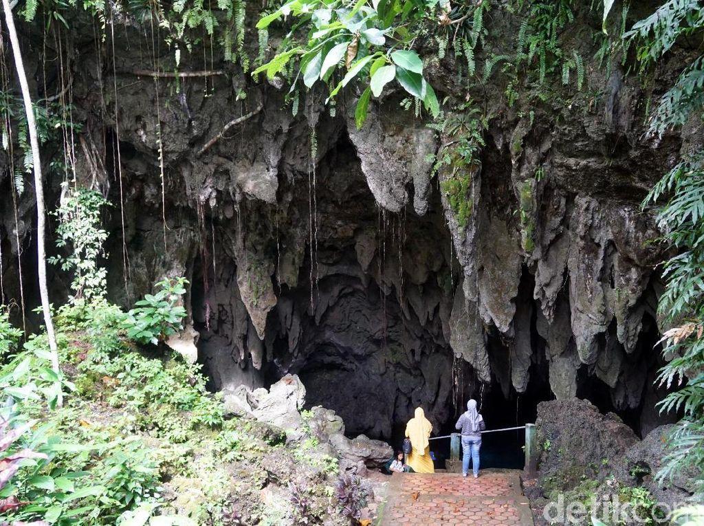 Ngobrolin Gua Setan di Kepulauan Kei