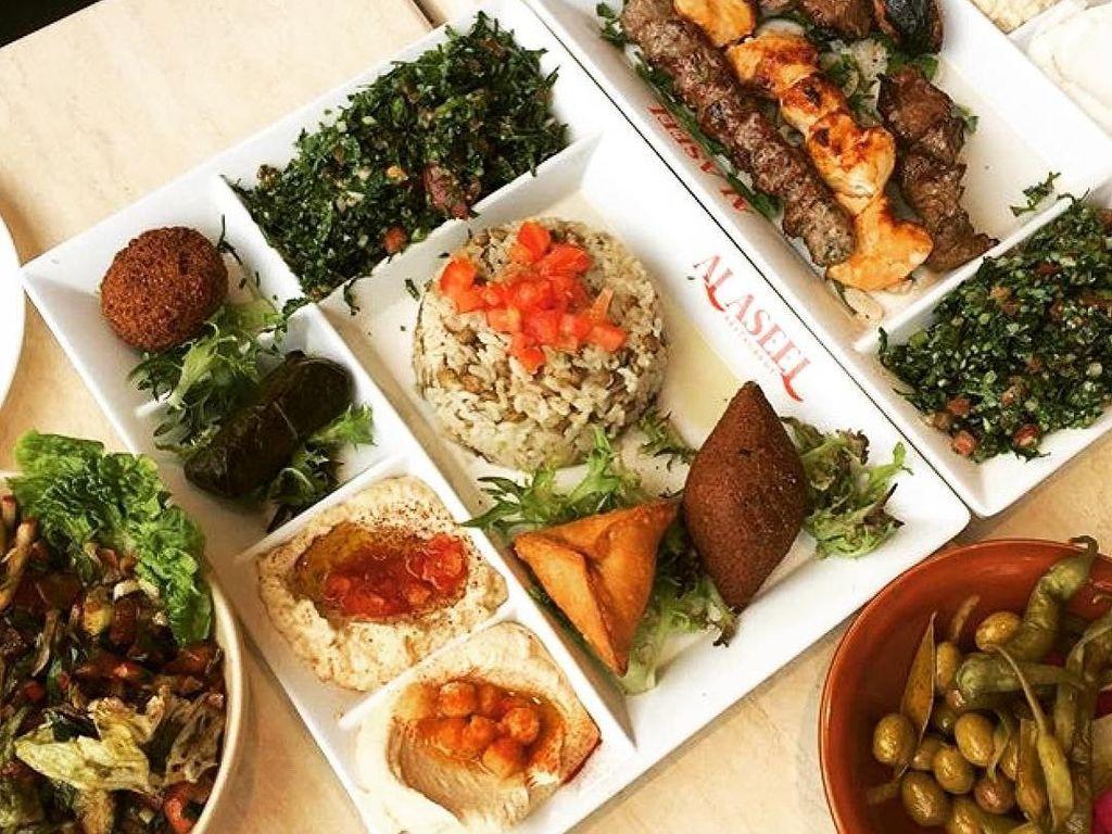 Ini Rekomendasi Destinasi Wisata Kuliner Halal di Sydney