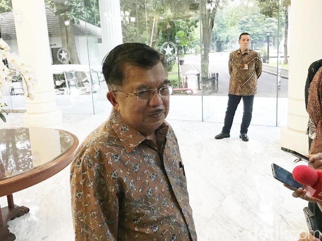 Cegah Kasus Skimming, JK Minta Bank Perbaiki Sistem IT ATM