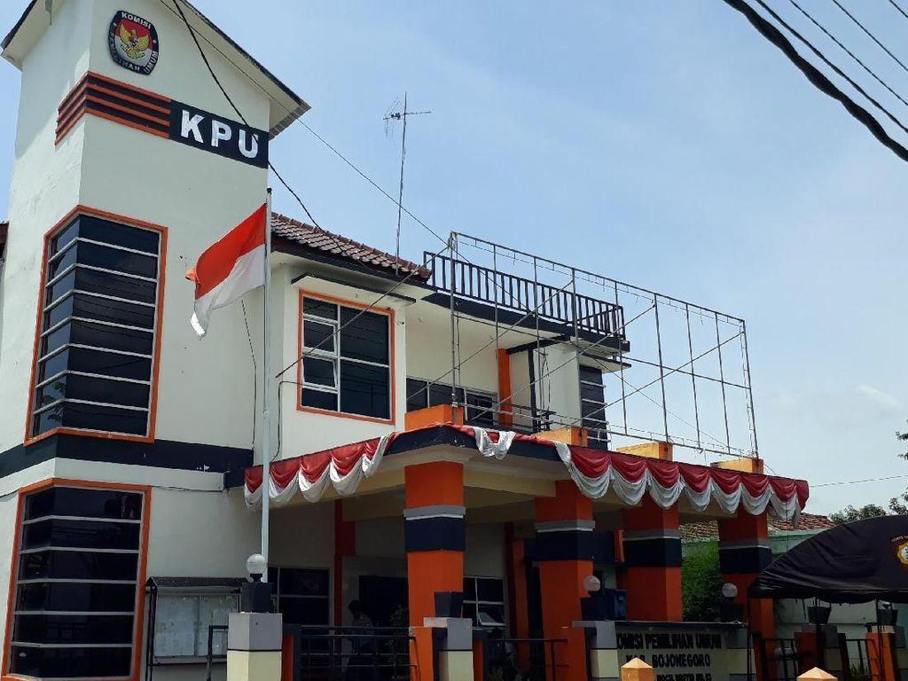 Jelang Pilbup, 34 Ribu Pemilih di Bojonegoro Belum Kantongi e-KTP