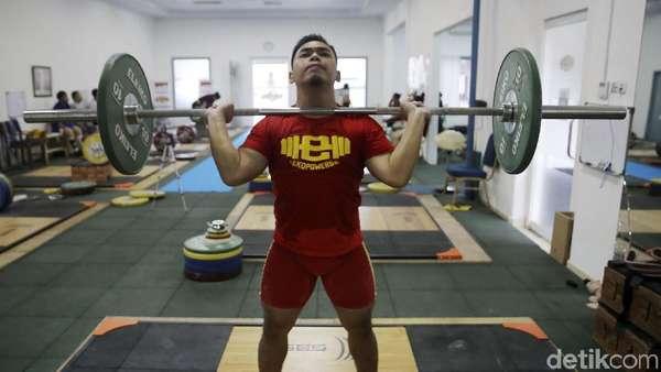 China Tak BIsa Tampil di Angkat Besi Asian Games, Indonesia Pede
