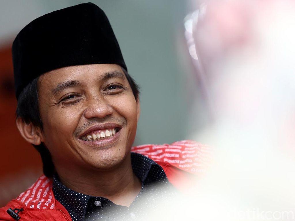 Setuju Kabinet Zaken Jokowi, PSI: Parpol Bisa Usul Nama Profesional