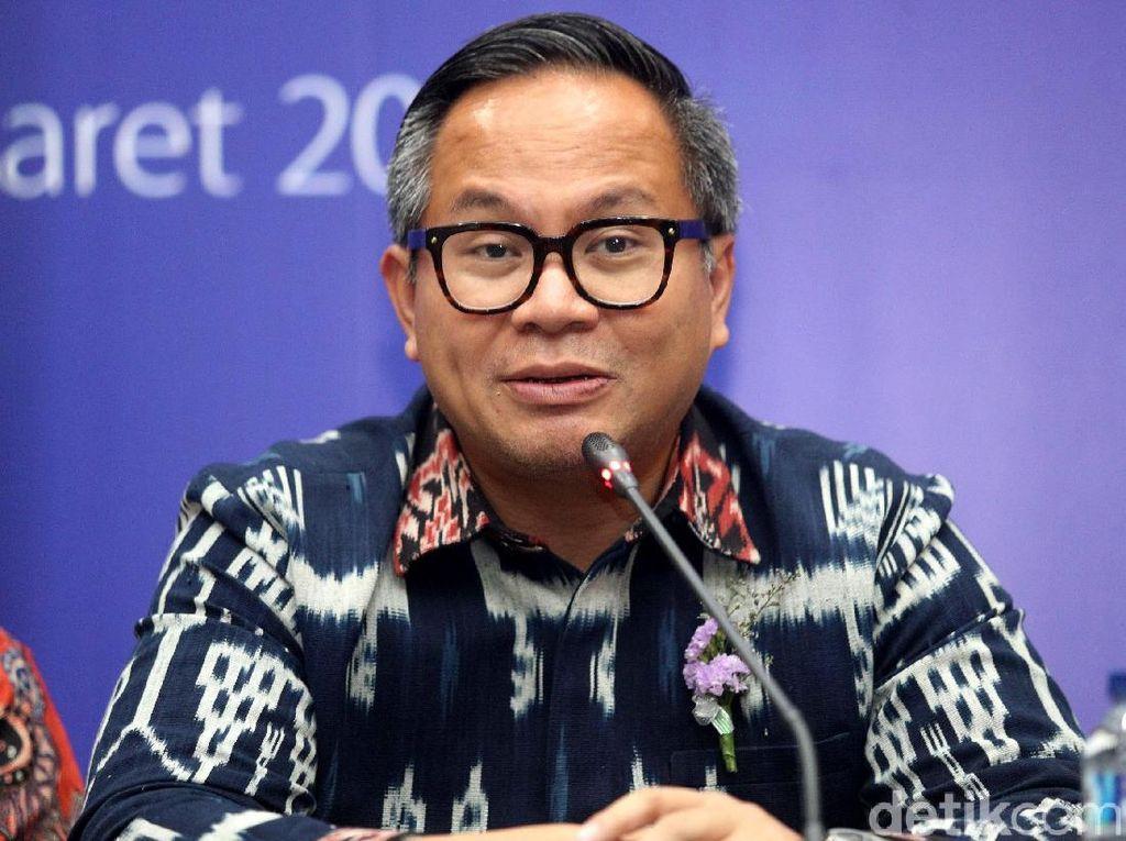 BUMN Mau Dipangkas Jadi 100, Wamen Mau Konsultasi ke DPR