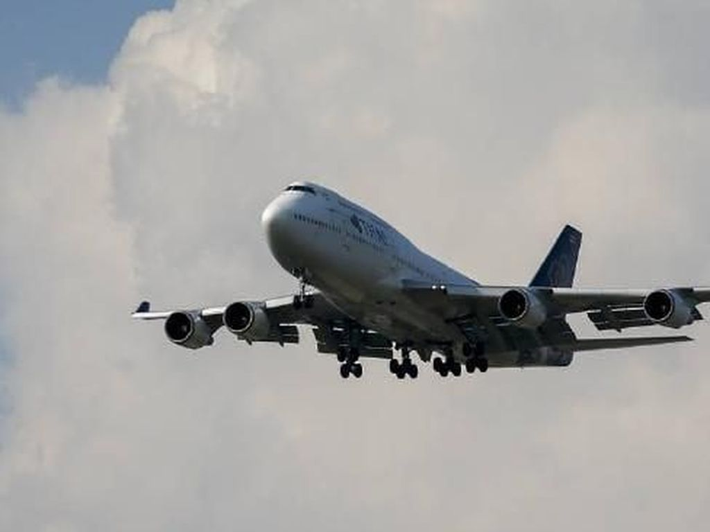 Thai Airways Bangkrut, PHK Ratusan Pilot, Armada Dikurangi