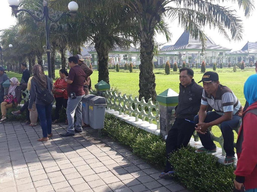 Polres Madiun Terjunkan Tim Saber Pungli Usut Pungutan PKL