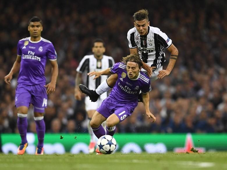 Vazquez: Jangan Remehkan Juventus