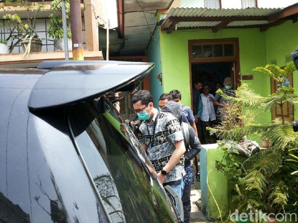 Rumah Digeledah KPK, Wakil Ketua DPRD Kota Malang Mengelak