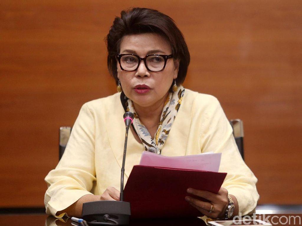 KPK Duga Suap Bupati Bengkulu Selatan Terjadi Sejak 2017