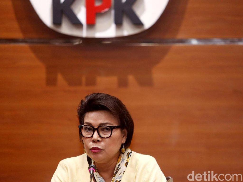 KPK akan Panggil Ahli Tindaklanjuti Putusan Praperadilan Century