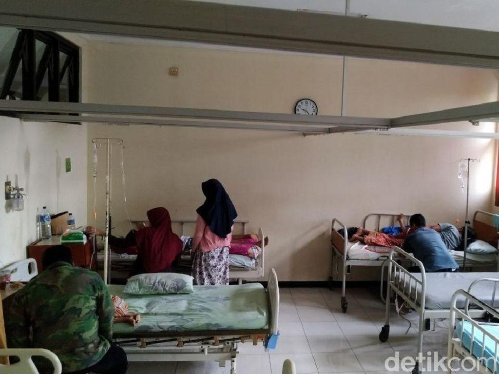 Korban Keracunan Massal di Kudus Pulih, 16 Warga Masih Dirawat
