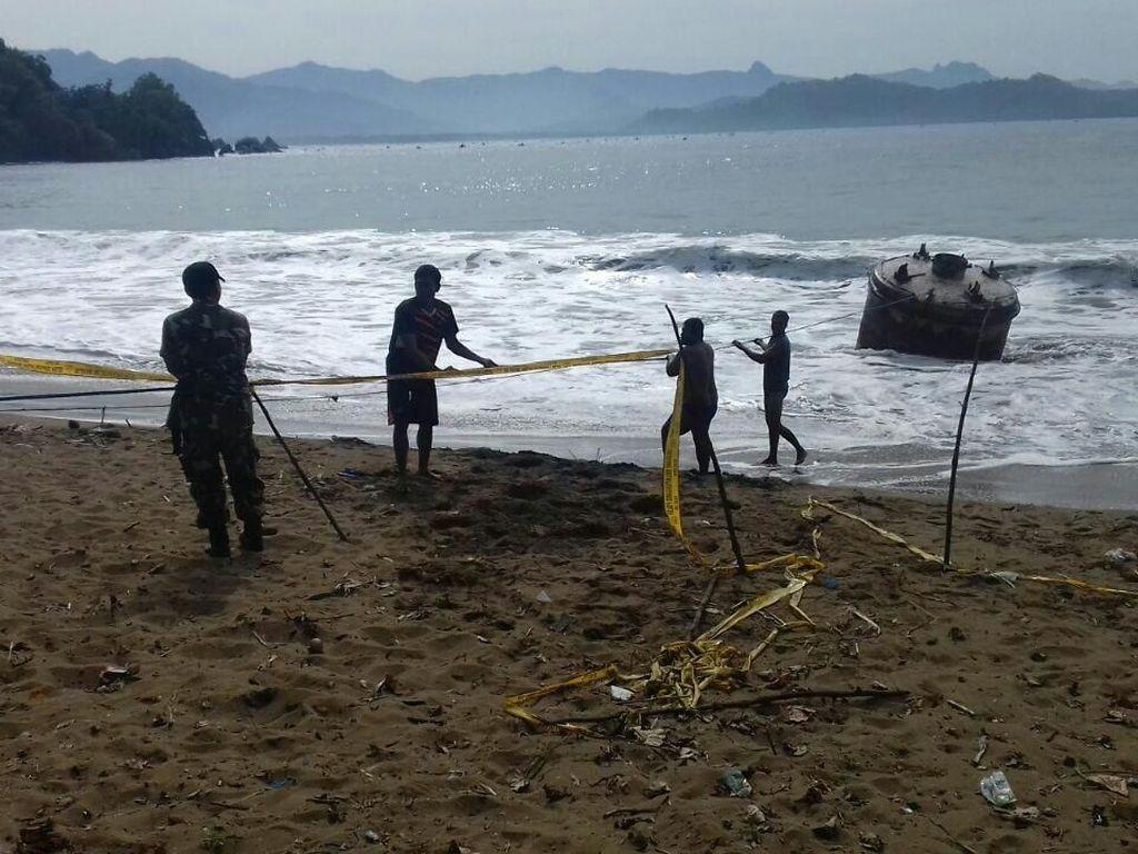 BNPB: Tanpa Buoy, RI Masih Bisa Deteksi Dini Tsunami