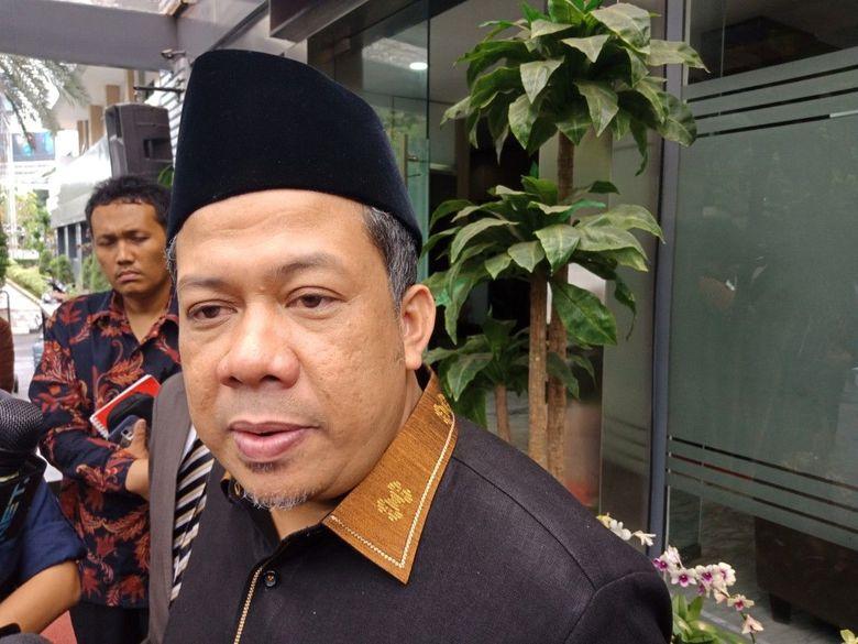 Ini Tweet yang Bikin Fahri Hamzah Dipolisikan Ketua PKS DKI