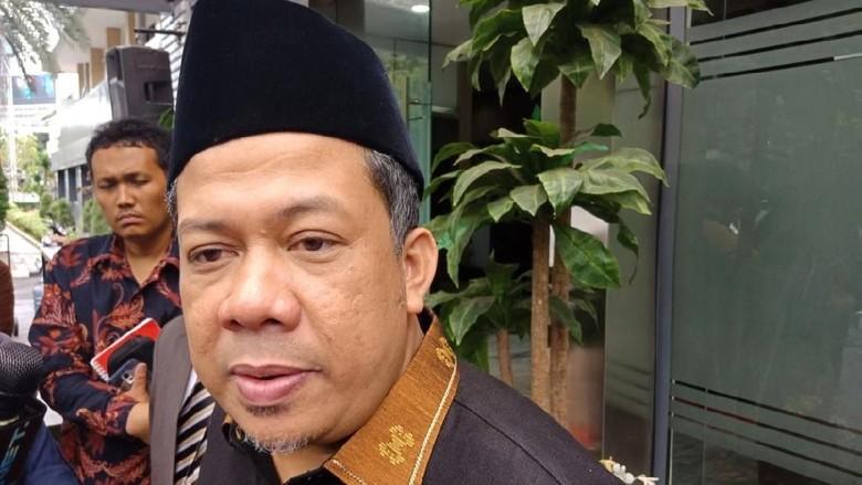 Fahri: Elite PKS Berantem di Pilgub Malut dan Kalah, Tragis!