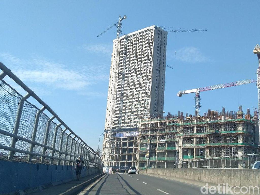 Lippo Beli Rumah Sakit di Shanghai