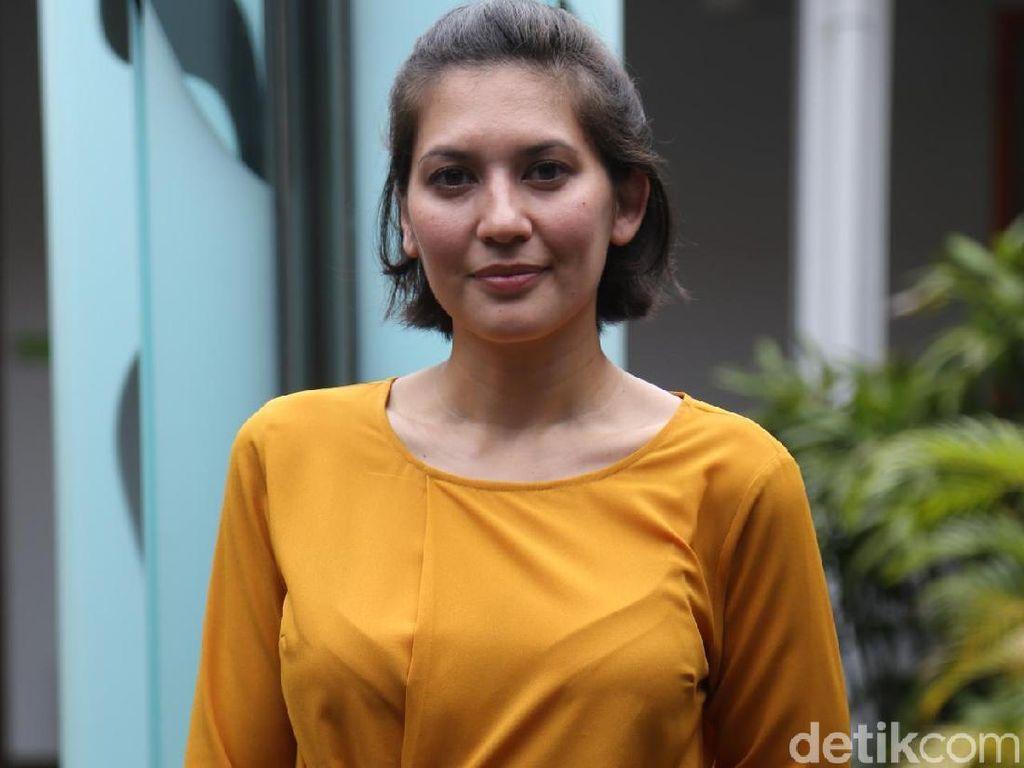 Hannah Al Rashid Sempat Alami  Body Shamming di Awal Karier
