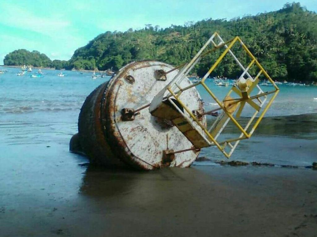 Alat Deteksi Tsunami Tak Berfungsi, Ini Kata BMKG