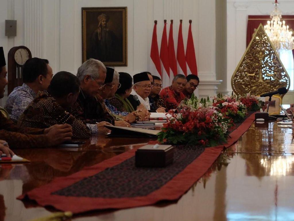 Ulama Banten: BPIP Tak Praktis, Berlakukan Pendidikan PMP dan P4